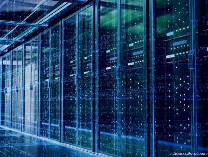 The data centre of tomorrow: How the cloud impacts on data centre architectures