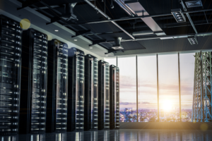 What's Old is What's New Again – Liquid Cooling Servers in Data Center Design