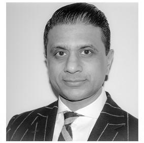Faisal Uddin