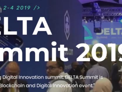 Delta Summit 2019 - Update